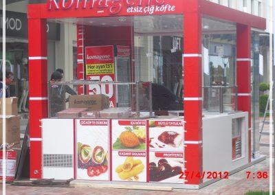 Komagene_Edirne_Stant_401331