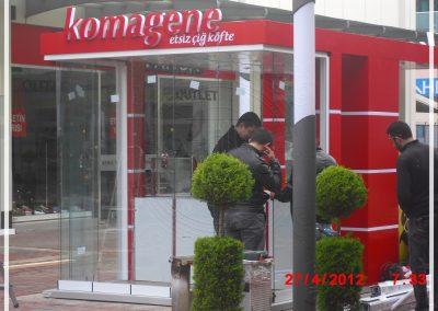 Komagene_Edirne_Stant_401333